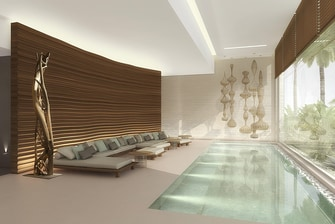 The Heavenly Spa by Westin