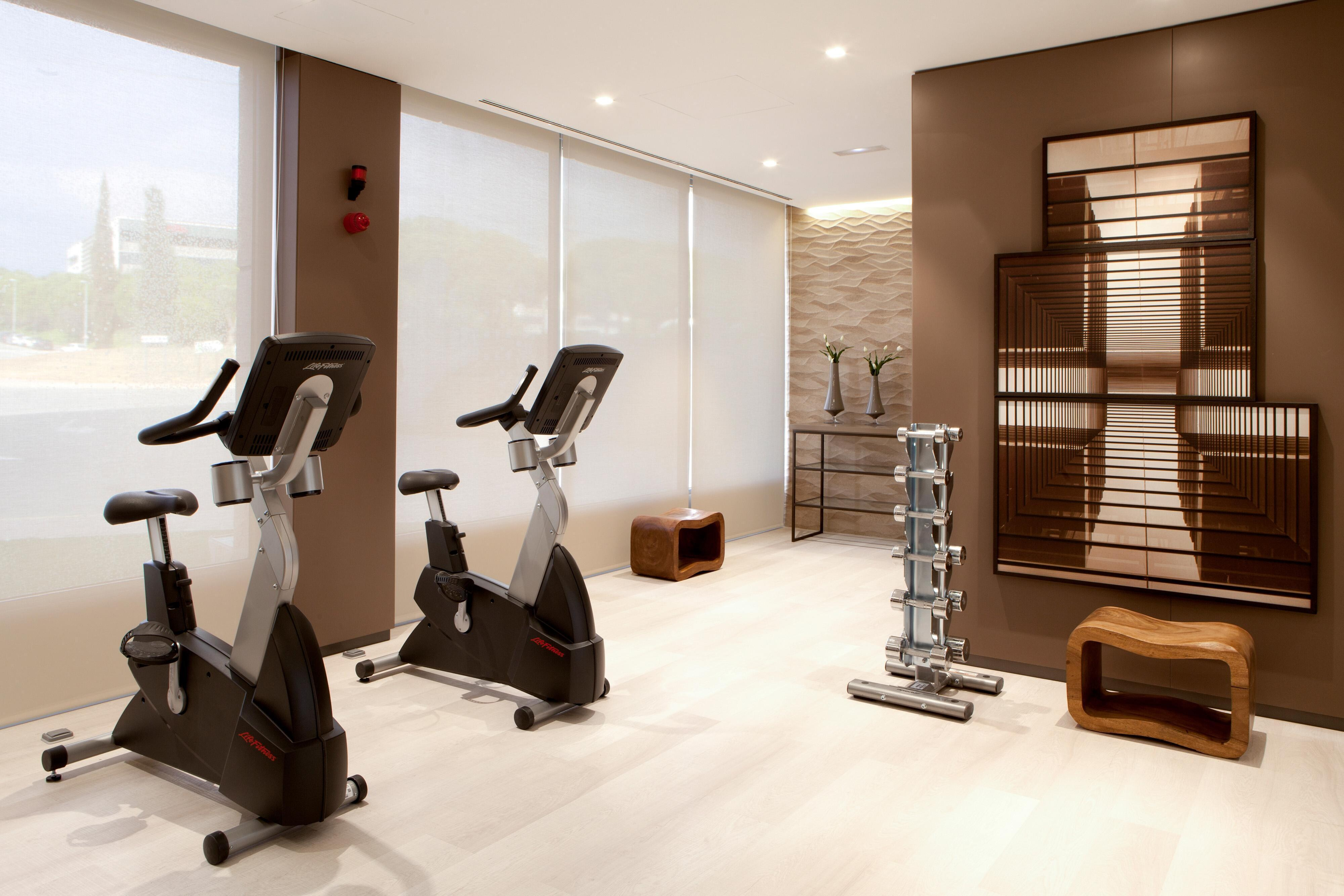 AC Hotel AC Fitness Center