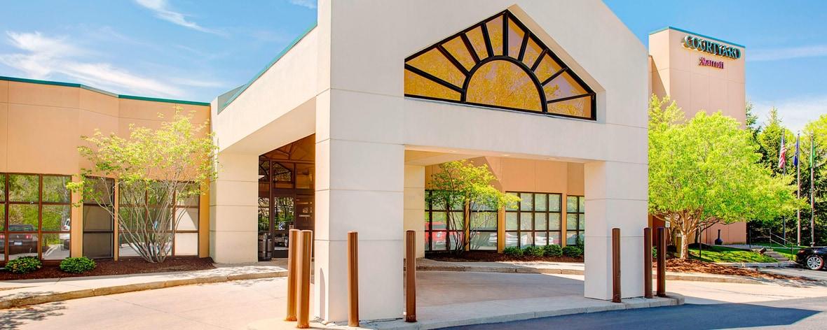 Ann Arbor Hotels Near Briarwood- University of Michigan