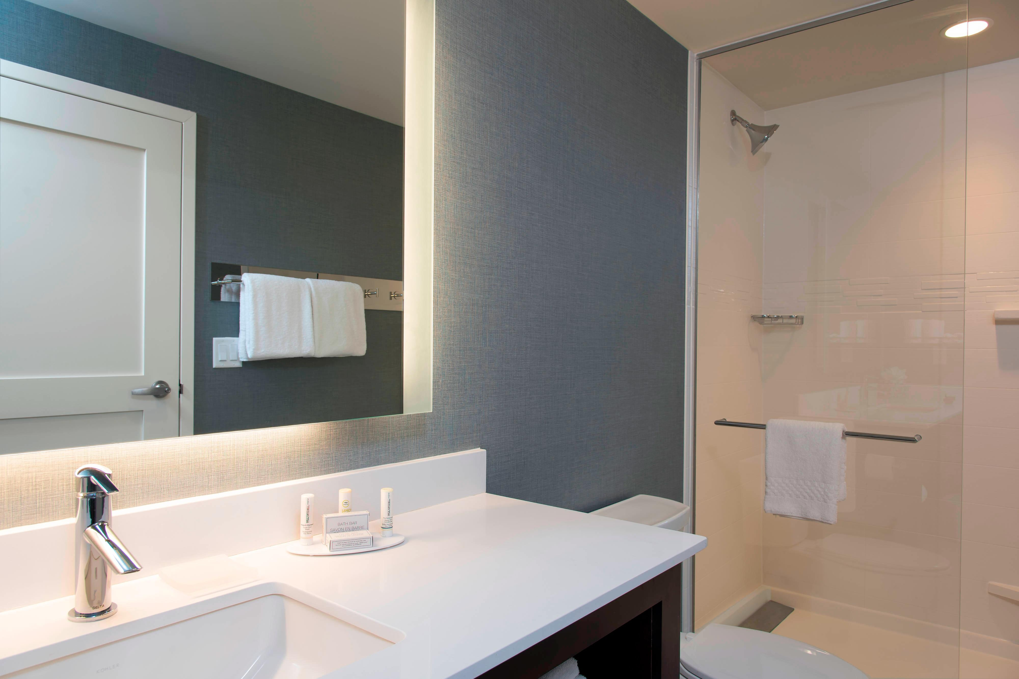 marriott, residence inn, ann arbor hotels, Michigan guest rooms