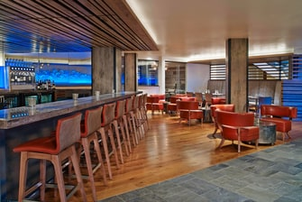 Snowmass Kitchen - Lounge