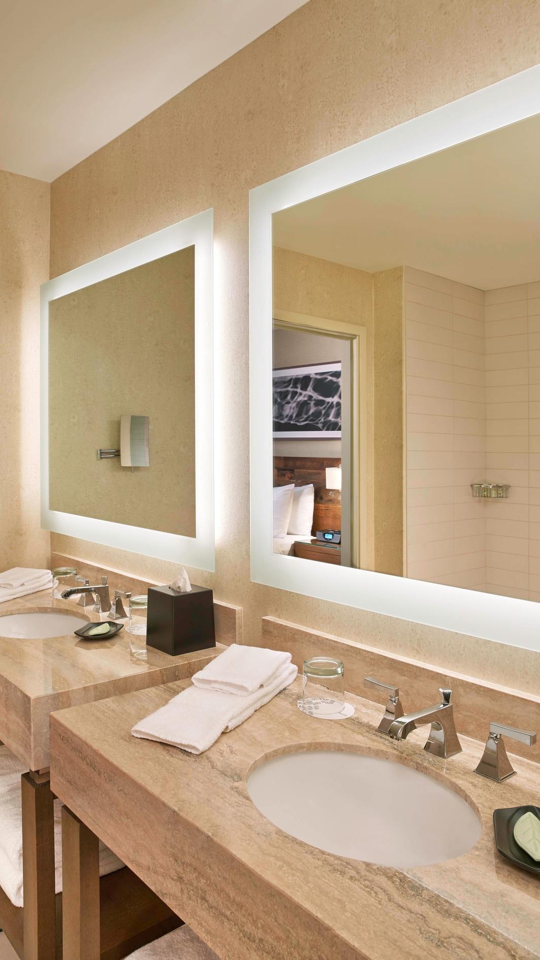 스위트 - 마스터 - 욕실