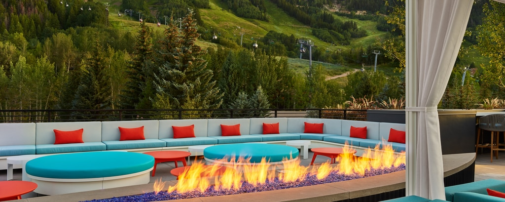 Hotel Near Maroon Bells Snowmass Co W Aspen
