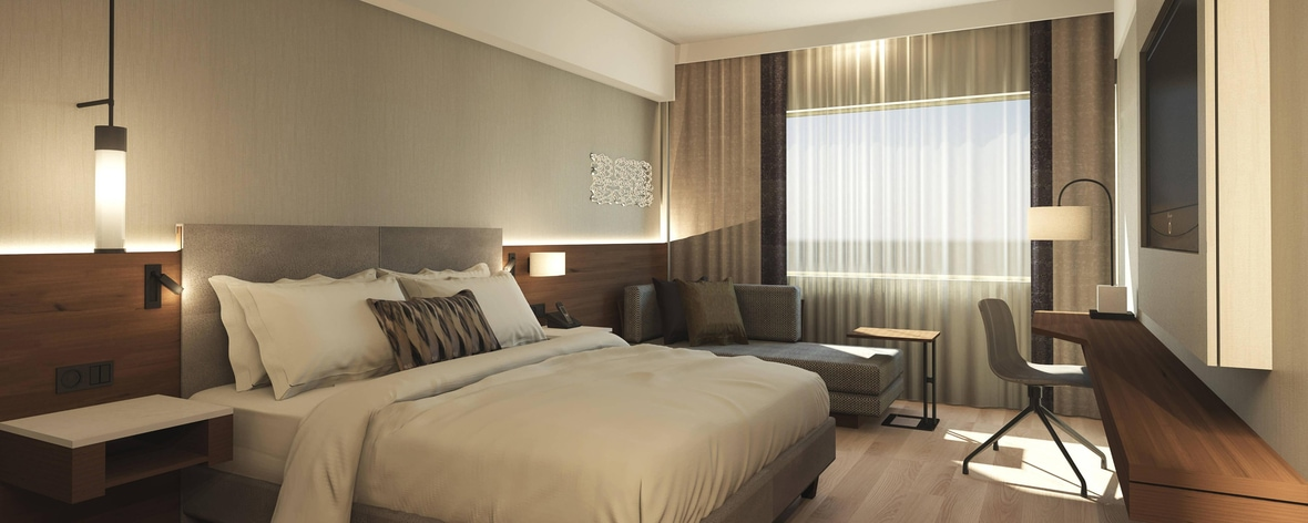 Athens Marriott Hotel: Athens hotel accommodations