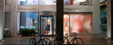 Fresh Hotel, Athens, a Member of Design Hotels™