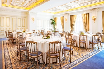 The Ballroom - Banquet