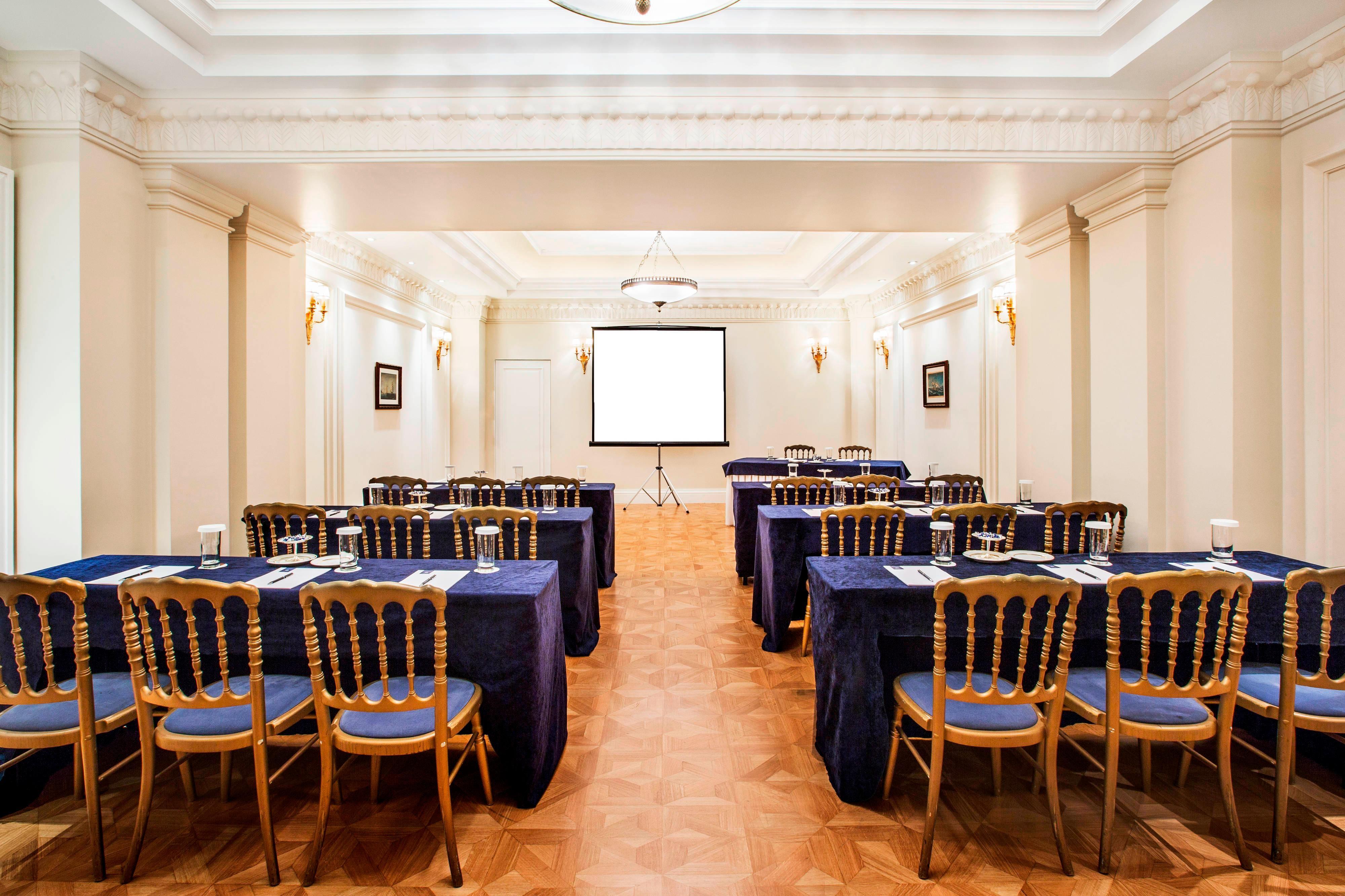Boardroom - Classroom