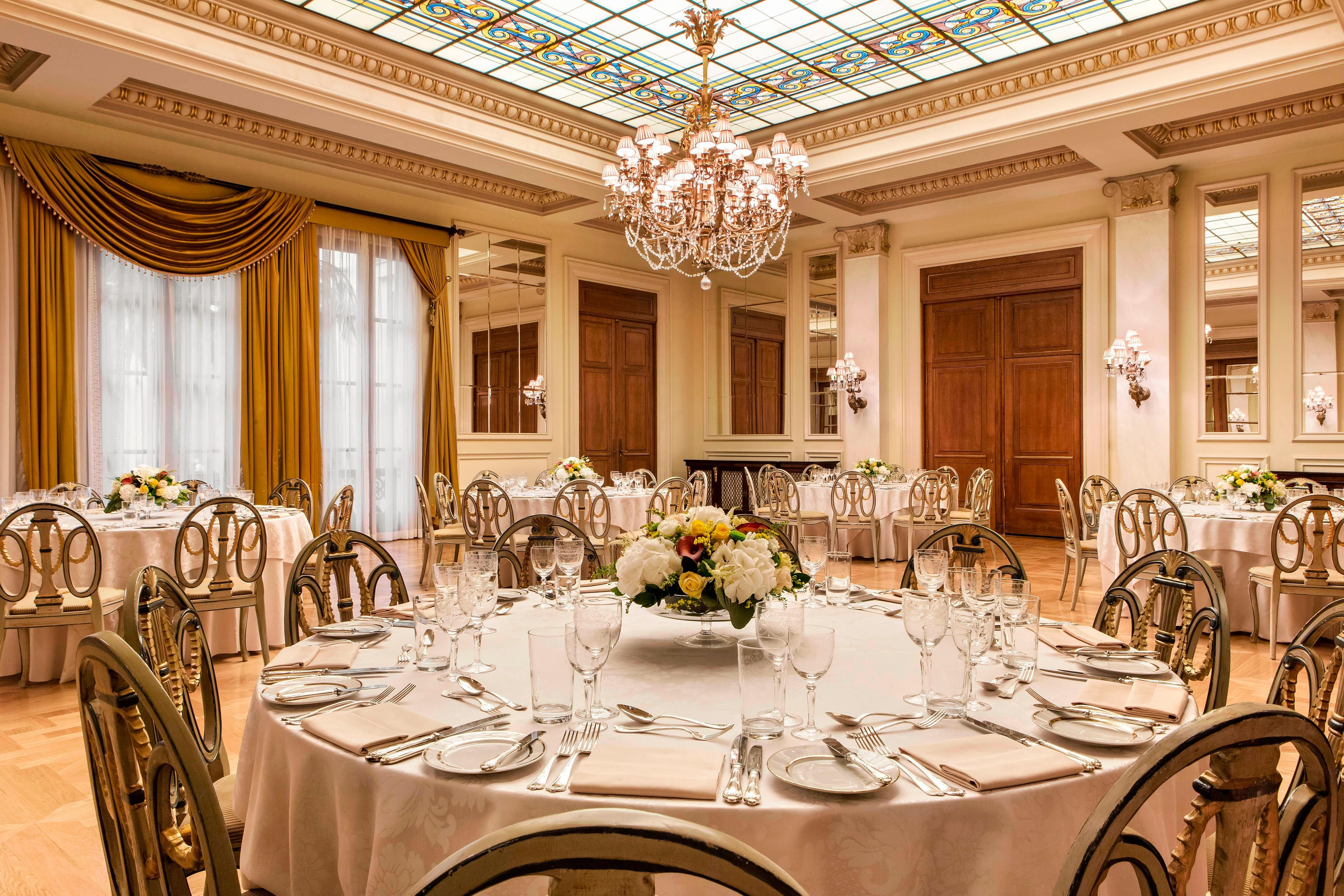 Royal Room - Banquet