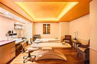 GB Spa Couple s Suite