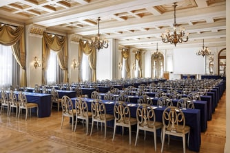 The Grand Ballroom - Classroom