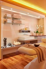 GB Spa - Treatment Room