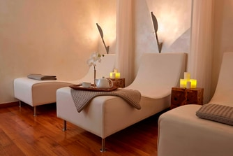 GB Spa - Relaxing Room