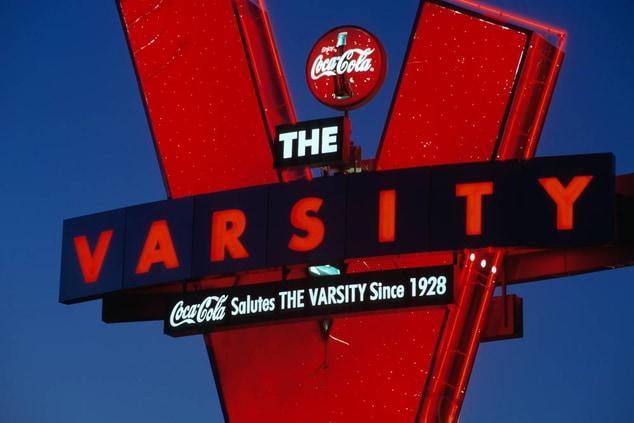 The Varsity