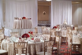 Wedding Hotel in Atlanta