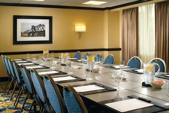 Augusta Meeting Room