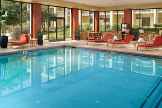 Hotels Near Atlanta Airport With Indoor Pool