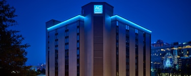 AC Hotel Atlanta Downtown