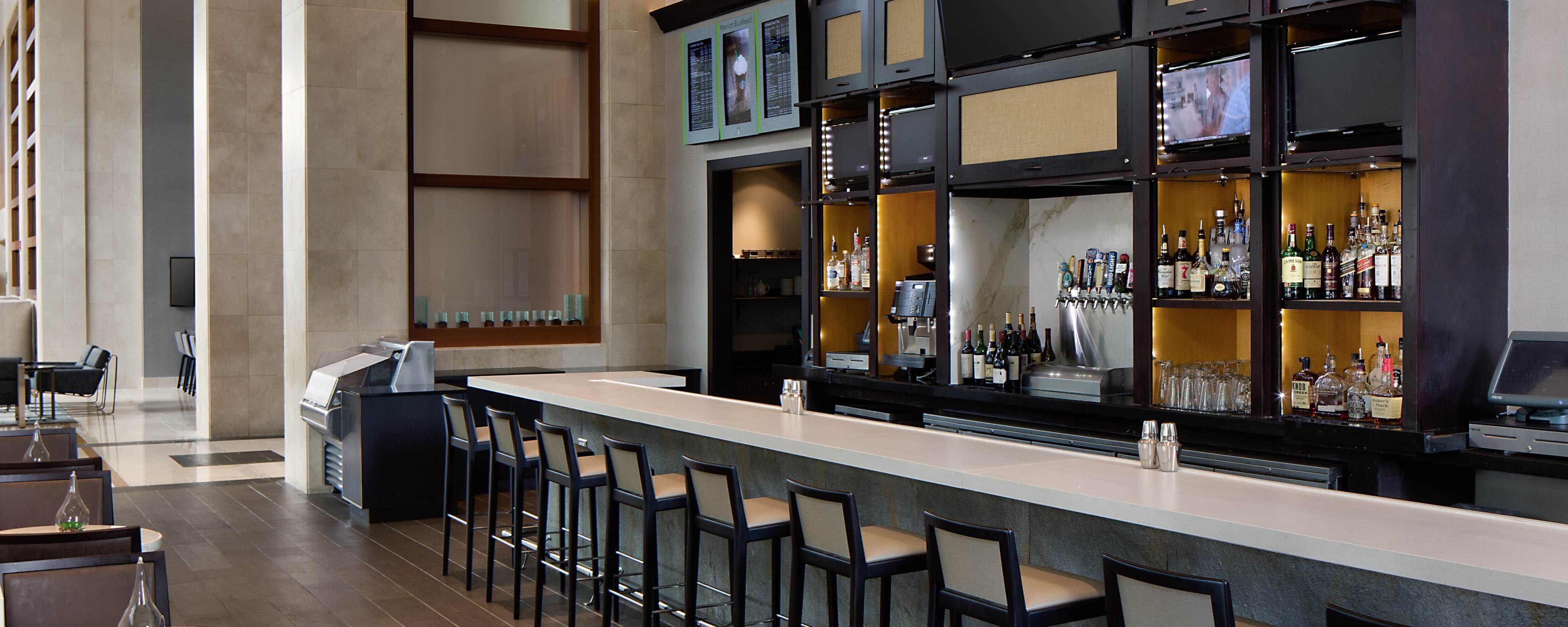 Restaurants In Buckhead Atlanta Marriott Hotel Conference Center
