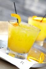 Signature Cool Cocktails