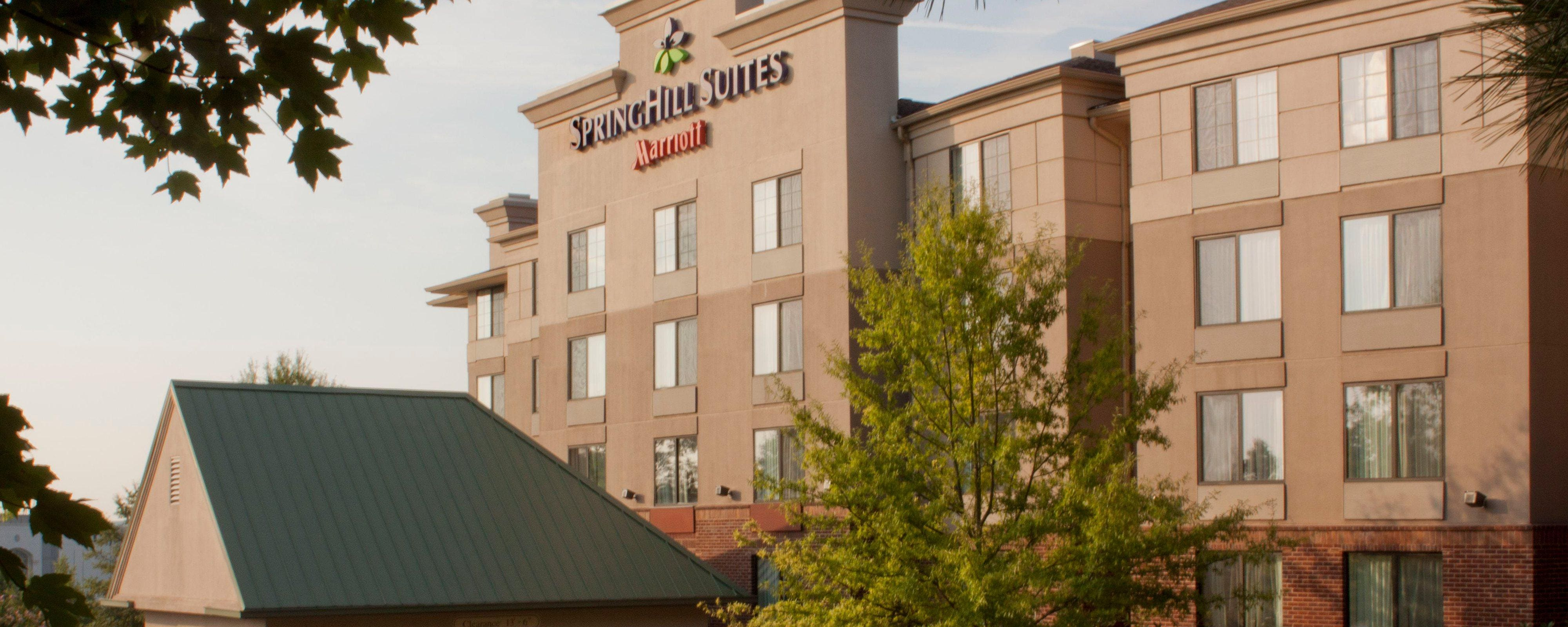 SpringHill Suites Atlanta Buford/Mall of Georgia hotell