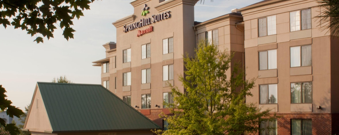 Springhill Suites Atlanta Buford Mall Of Georgia Hotell