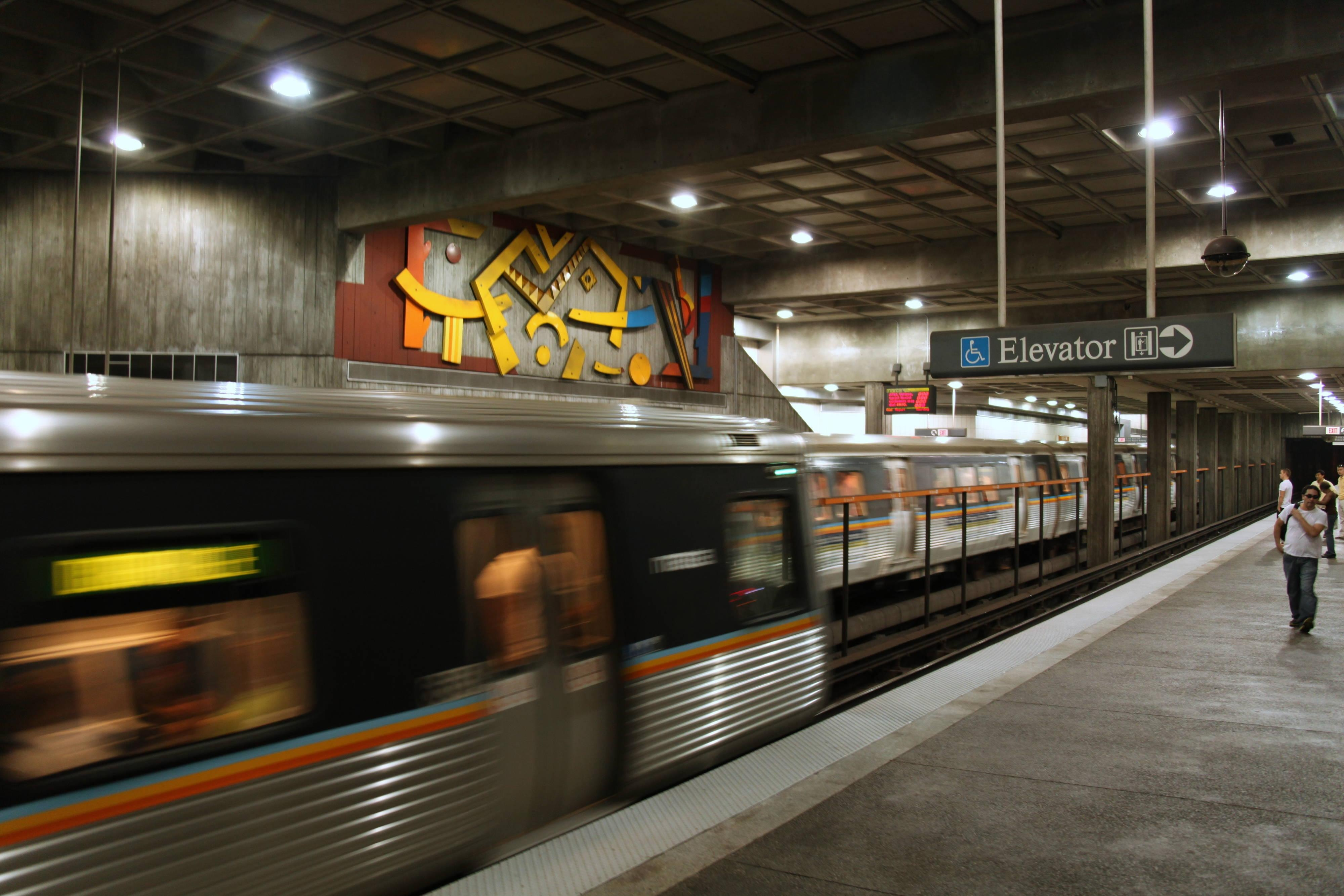 MARTA – Metropolitan Atlanta Rapid Transit Authority