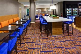 Marriott Hotel Buckhead Atlanta GA
