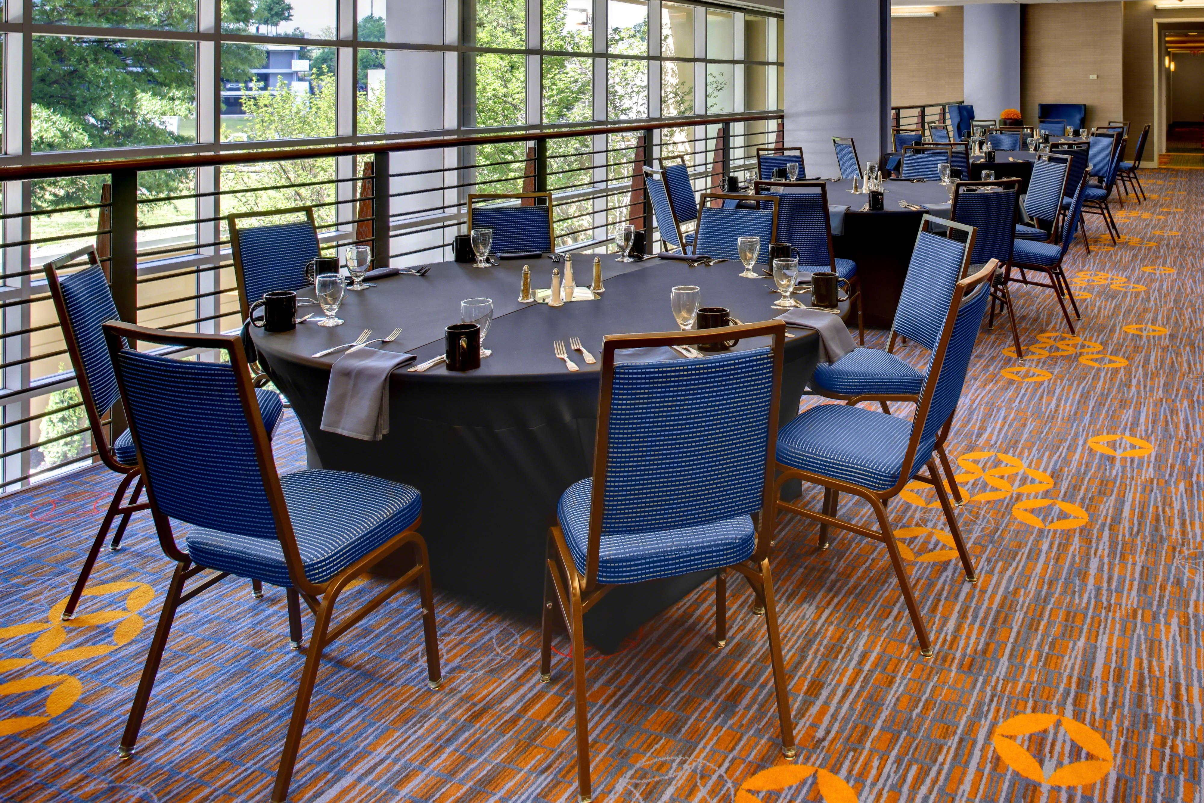 Marriott Buckhead Atlanta GA Banquets