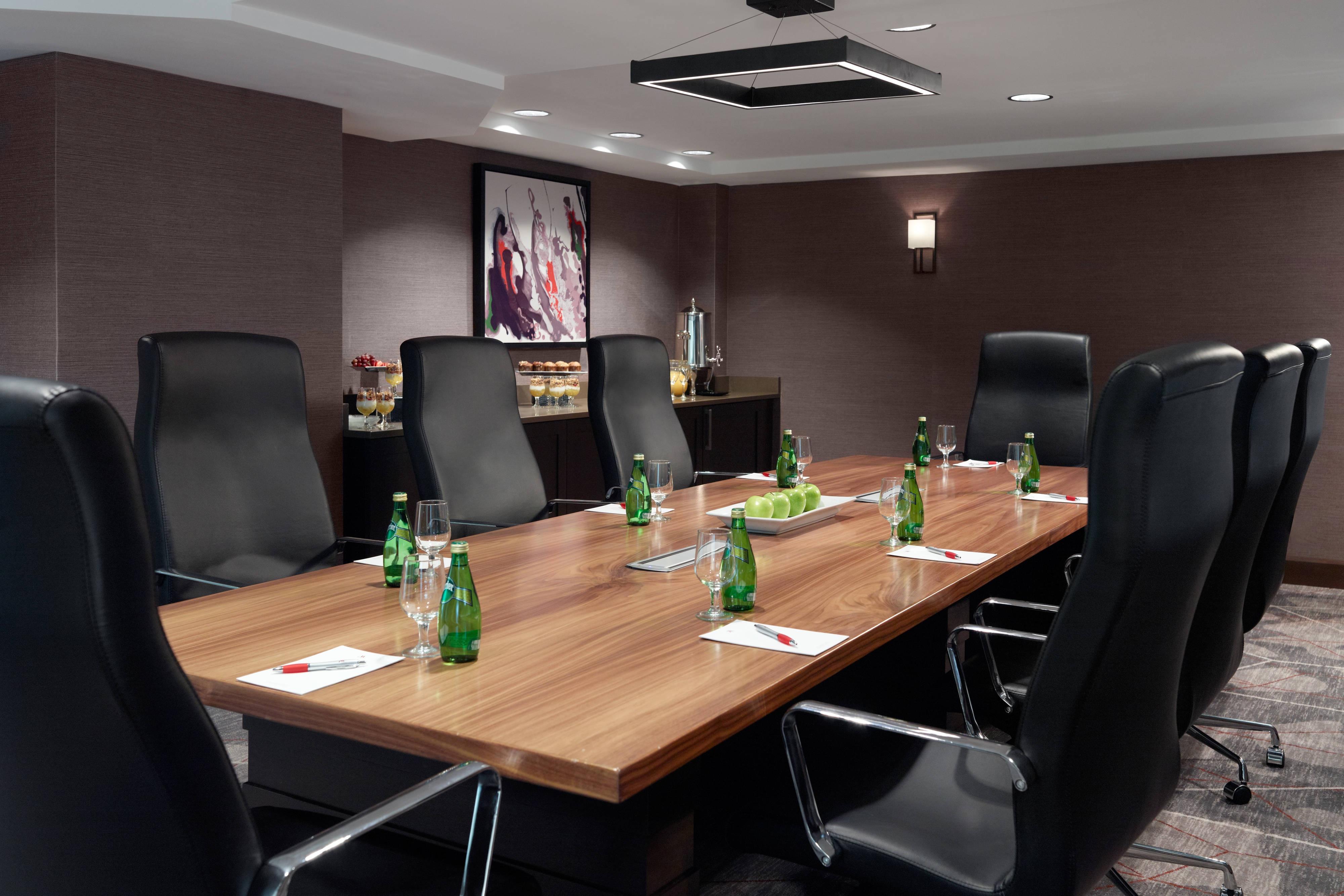 Suwanee Boardroom