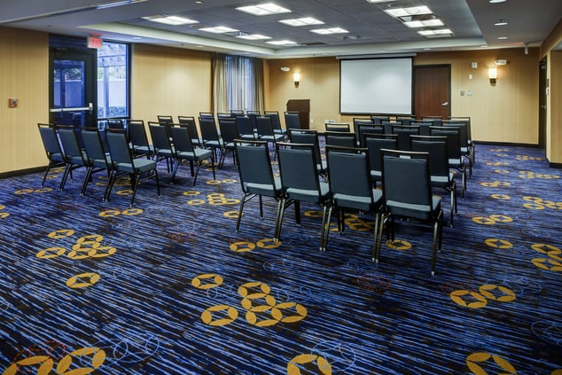 Courtyard Atlanta Airport West Meetings Events