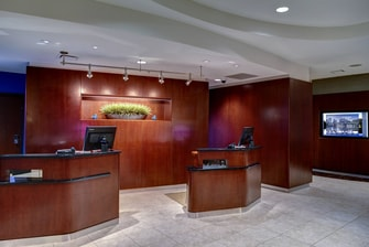Courtyard Marriott Atlanta Airport