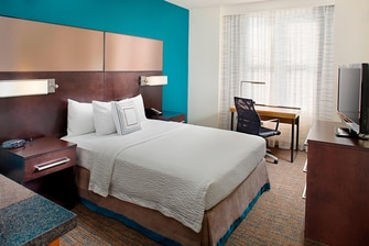 Pictures Of Hotels In Or Near Atlanta Take A Photo Tour With Residence Inn Atlanta Downtown