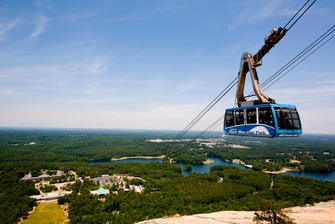 The Summit Skyride