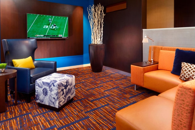 Lobby - Home Theater