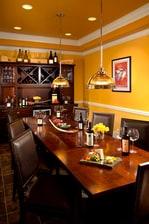 Chef's Tasting Room