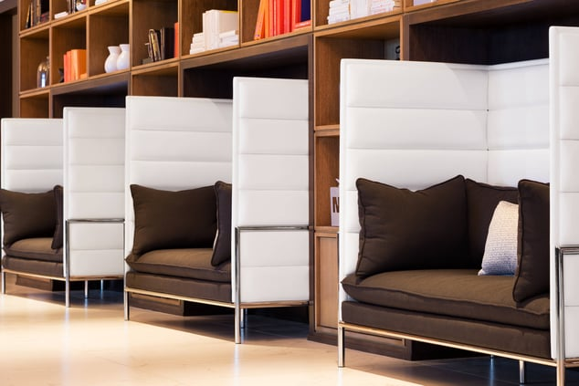 Hub Couches
