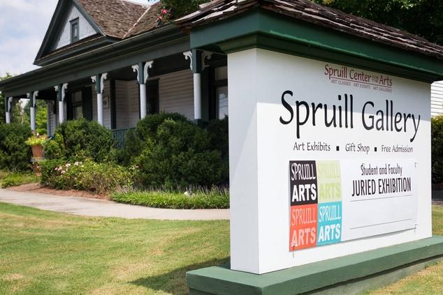 Spruill Gallery