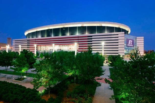 Entertainment in Atlanta