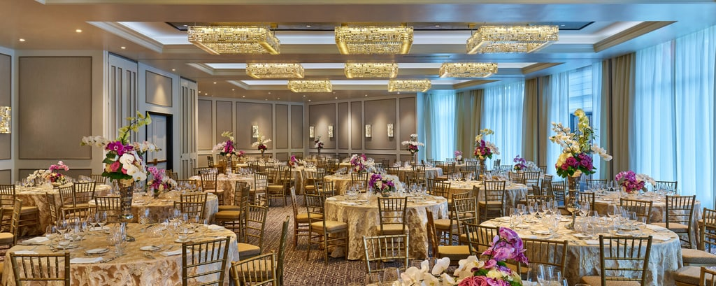 Wedding Venues The Whitley A Luxury Collection Hotel Atlanta