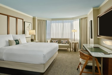Luxury Hotel Rooms The Whitley A Luxury Collection