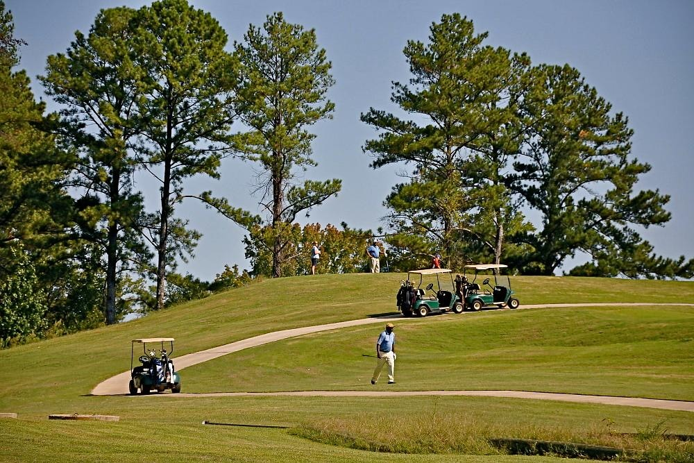 College Park Golf Course