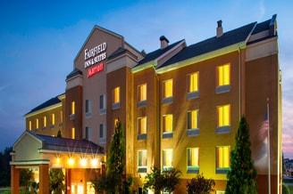 Fairfield Inn & Suites Atlanta McDonough
