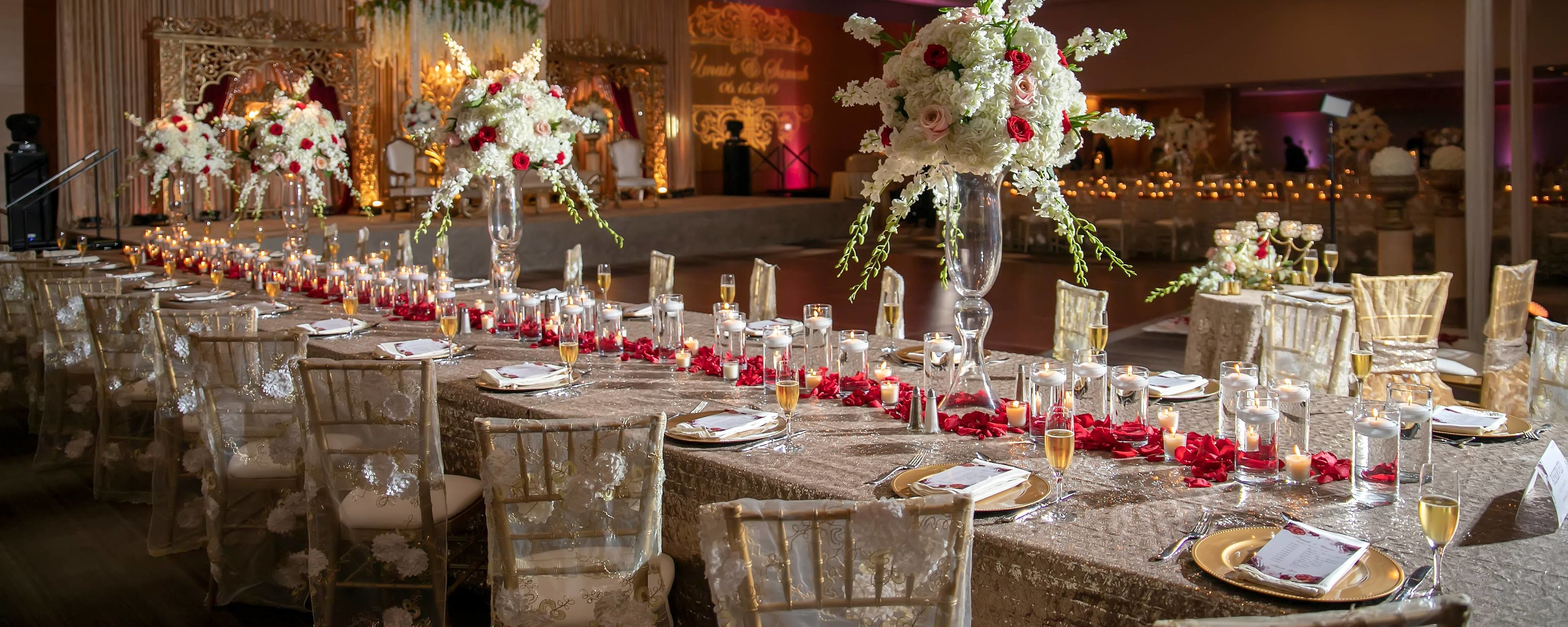 Large Wedding Venues In Atlanta Ga Atlanta Marriott Marquis