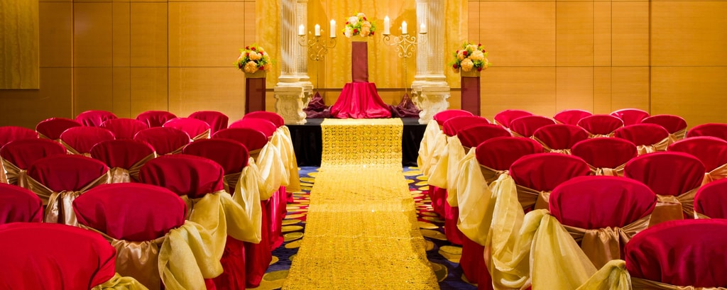 Atlanta Marriott Marquis Weddings