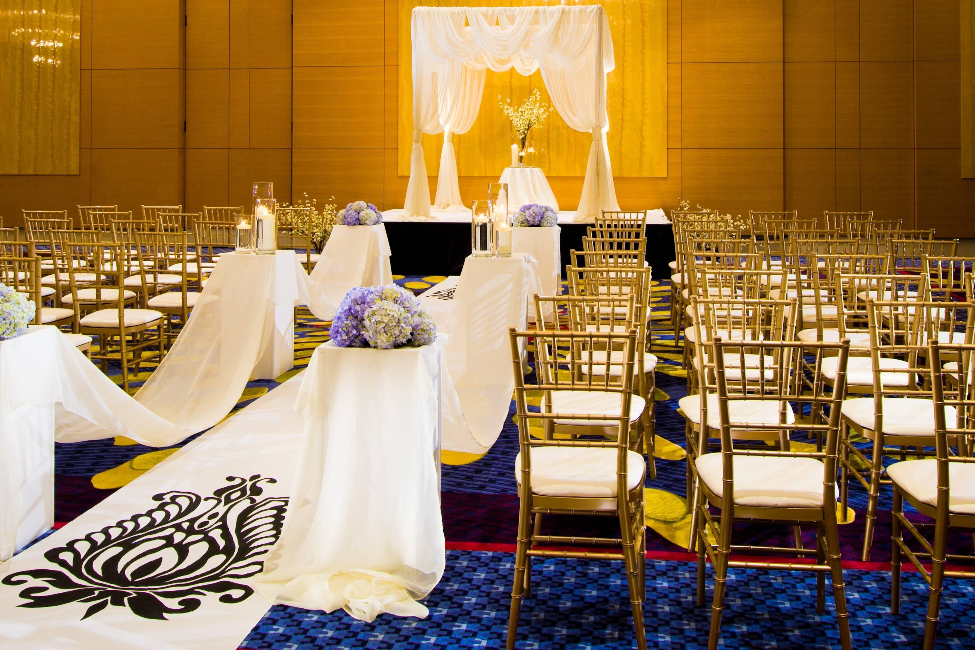 Exquisite Wedding Ceremonies
