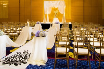 Exquisite Wedding Ceremonies