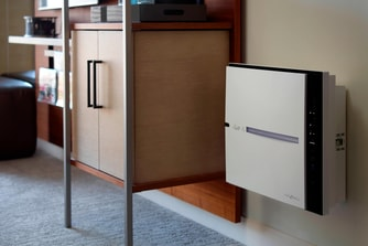 Stay Well Room - Air Purification system