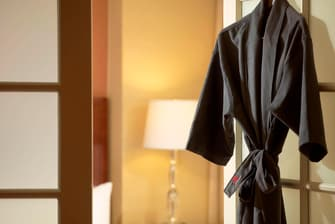 City View & Executive Suite Robe