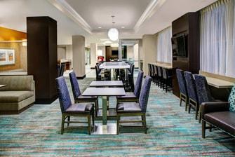 Atlanta Midtown Hotel GA Tech