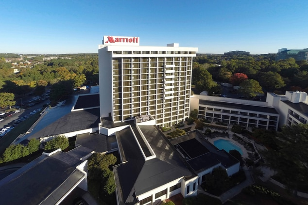 Atlanta Marriott Northwest at Galleria